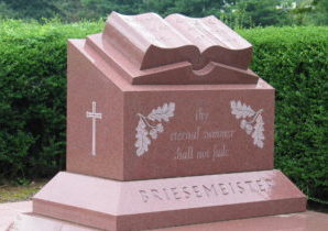 Custom Monuments and Memorials